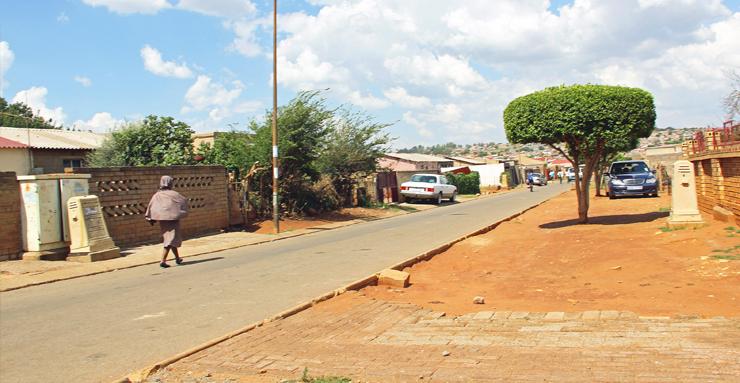 vignette soweto